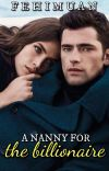 A Nanny for the Billionaire cover