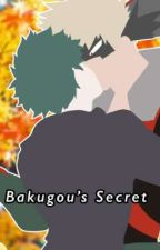 Bakugou's Secret (Also Quirkless) Boyfriend- Katsudeku by Addy-Chan008