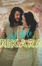 Dil Bole Rikara: Rikara Shots Collection by chocolatechinkara