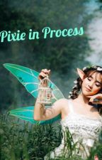 Pixie in Process by chasemckinley95
