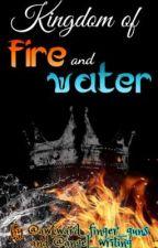 Kingdom of Fire and Water - Matt - (English Version) by Awkward_finger_guns