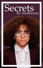 Secrets  by SarahScorey