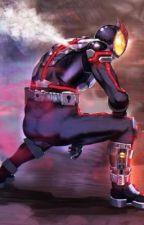 Highschool Of The Dead x Kamen Rider Faiz: The Path To Humanity's Salvation by MechaOtaku