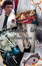 A heroic love (Kaz Fanfic)  by Raynthesaltyone