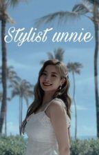 Stylist unnie (Dahyun x female reader) by ifeeluwuforbts