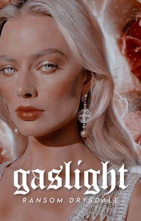 gaslight,, ransom drysdale! by pixiiedusts