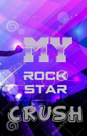 MY ROCKSTAR CRUSH by adakargloria