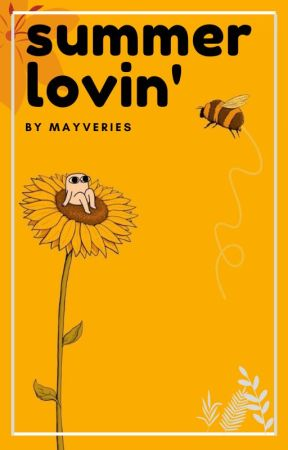 𝐬𝐮𝐦𝐦𝐞𝐫 𝐥𝐨𝐯𝐢𝐧' | 𝐡𝐚𝐢𝐤𝐲𝐮𝐮 by mayveries