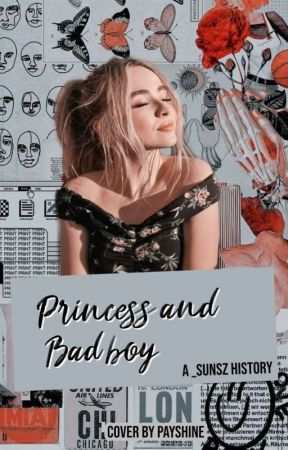 Princess ɑnd bɑd boy//JADEN HOSSLER by spideiy_