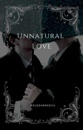 Unnatural Love by MrStark3000