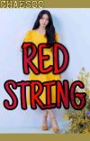 RED STRING (CHAESOO) ON HOLD cover