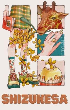 III. shizukesa  |  nishinoya by hqmess