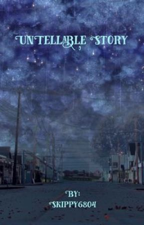 UnTellabe Story: O.U.A.T. Story by Skippy6804