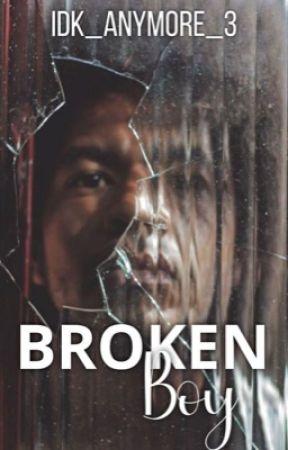 Broken Boy {bxb} ✔️ by Idk_anymore_3