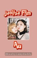 ♡ Jenlisa Film (AU) ♡ by kashyismydaddy