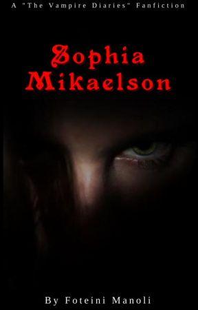 Sophia Mikaelson (Greek) by FmEver