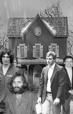 OUR HOUSE       Dahmer - Bundy - Ramirez - Manson - Nilsen by super-zimna