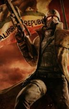 FNV: Ranger at Heart by Lrollins01