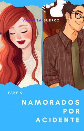 Namorados por acidente by VanessaSueroz