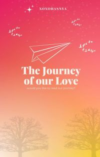 The Journey of our Love cover