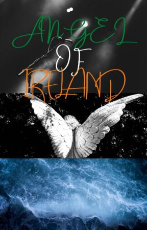 Angel Of Ireland~ ONE DIRECTION by thetruceparade