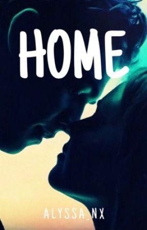 Home by Alyssa_nx