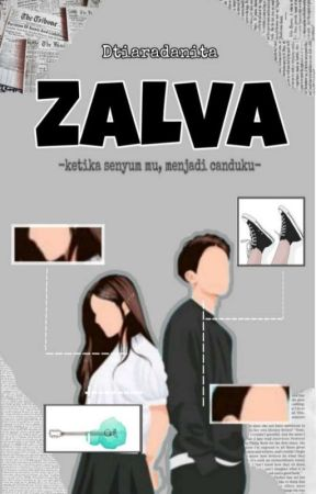 ZALVA [On Going] by Dtiaradanita