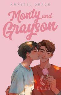 Monty & Grayson ✔ cover