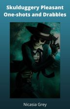 Skulduggery Pleasant- One-shots and Drabbles by Nicasia_Grey