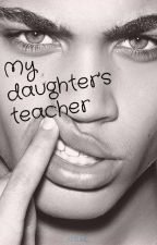 my daughter's teacher . by froyoland