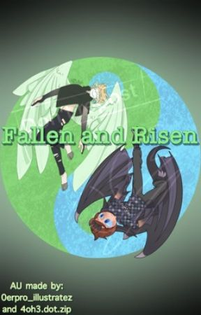 The Fallen and The Risen (DnF) by 0erprowrites