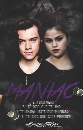 Maniac  H. S.  by ASmileWithSel