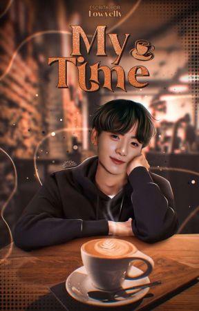 My Time by ParkHemy