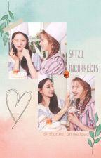 Satzu incorrects (Mostly soft) by scarlet_sachel