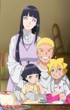 Naruto/Boruto child reader scenarios by animefreekalert