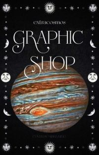 Graphic shop cover