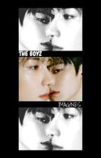 The Boyz Imagines by tbznewberry