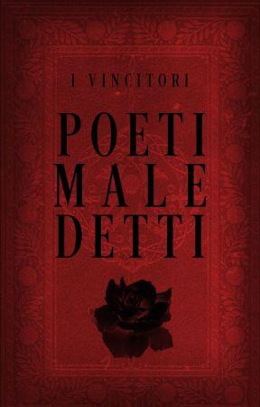 POETI MALEDETTI | Vincitori & Recensioni by SchiaviDInchiostro