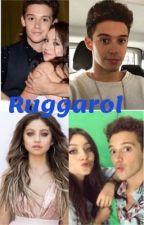 Ruggarol  by justinebrb