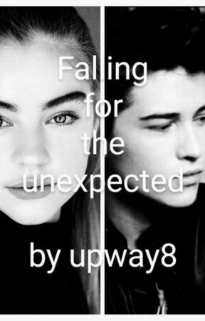Loving The Unexpected by upway8