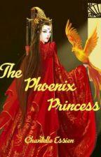 THE PHOENIX PRINCESS  by Chillaxzy168