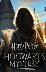 Harry Potter Hogwarts Mystery Trash -DISCONTINUED- by _Sister_Jereld_