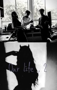Our Life . 2 cover