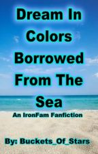 Dream In Colors Borrowed From The Sea by disneylover2899