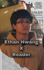 Umbrella Crew // Ethan Hwang x reader by stanleyurisiskinky