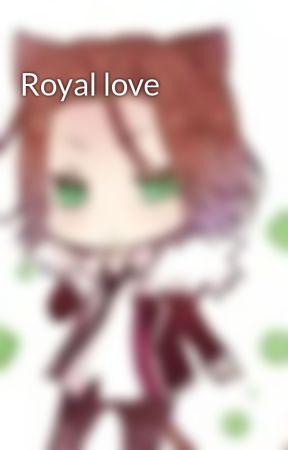 Royal love by laito123