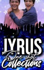 Jyrus Specials   by STPRYTELLER