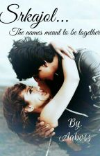 SRKajol...The names meant to be together  by aaboss786