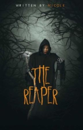 THE REAPER ━ Klaus Hargreeves by cIeopatras
