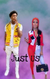 Just us |COMPLETED| cover